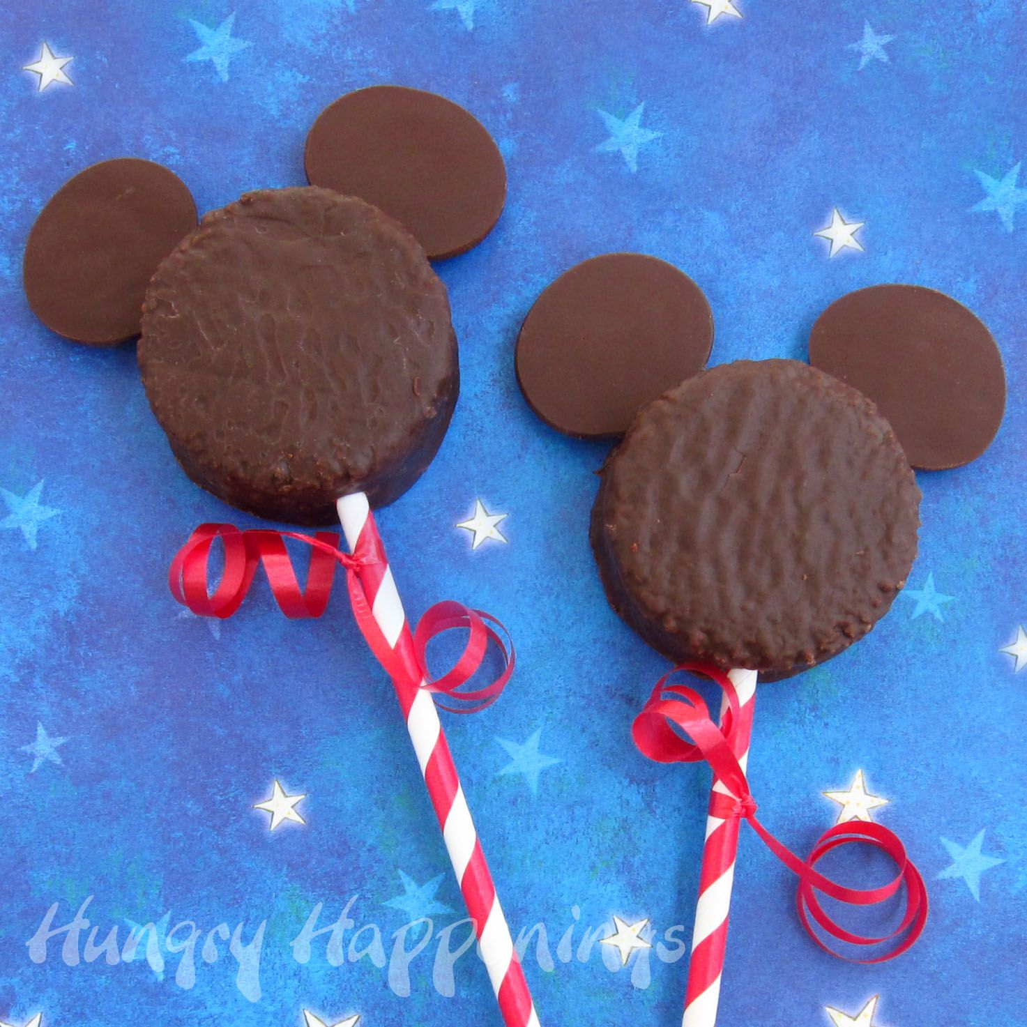Hungry Happenings Super simple snack cake Mickey Mouse Party - Minnie Mouse Halloween Decorations