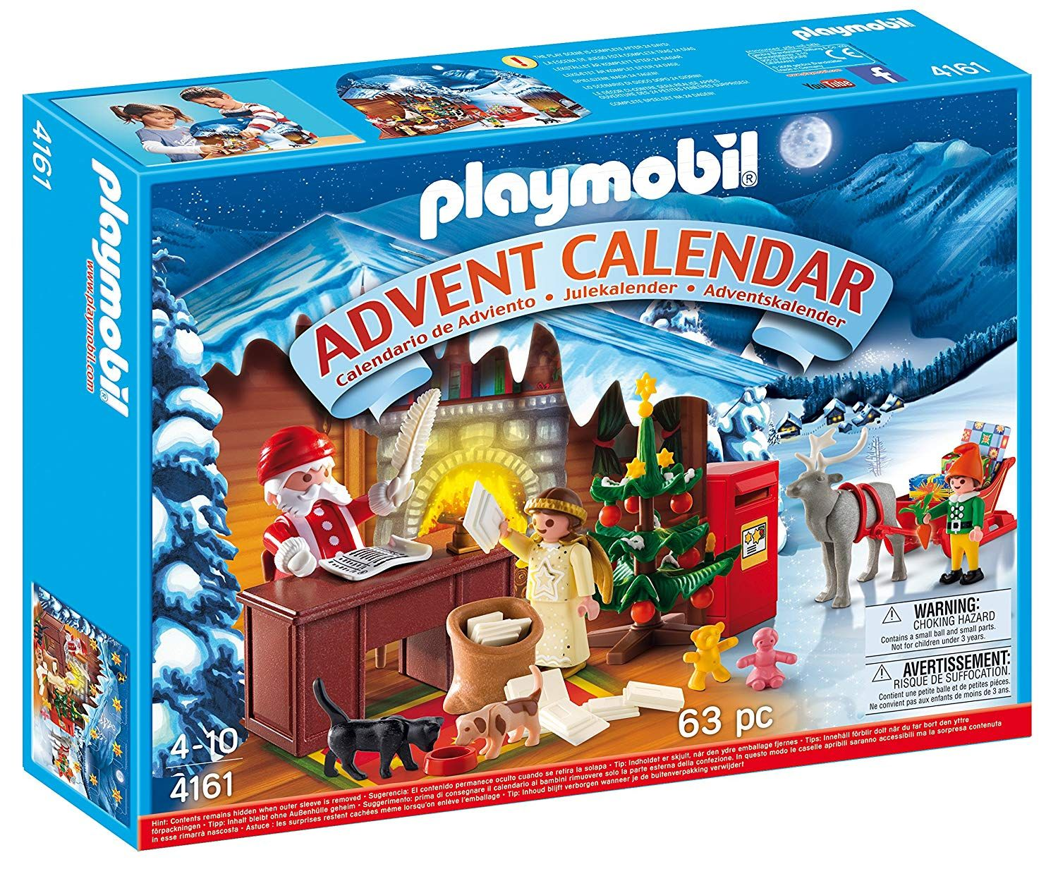 10 Advent Calendars You Can Get Soon If You Hurry Christmas Post Advent Christmas Box