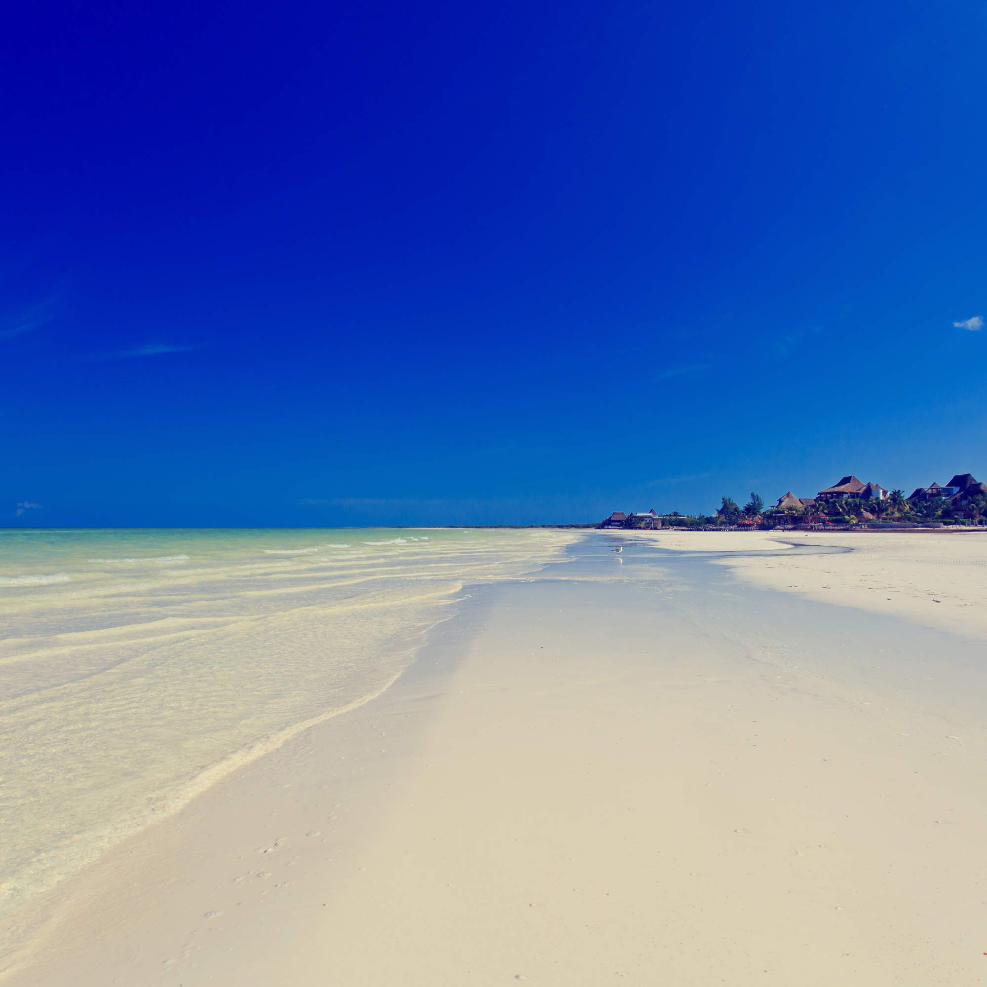 Deserted Island Beach: 16 Incredible Islands Around The World To Escape To This