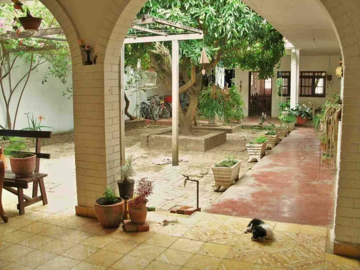 Mexican Style House Plans With Courtyard In 2018 Home Decor Ideas