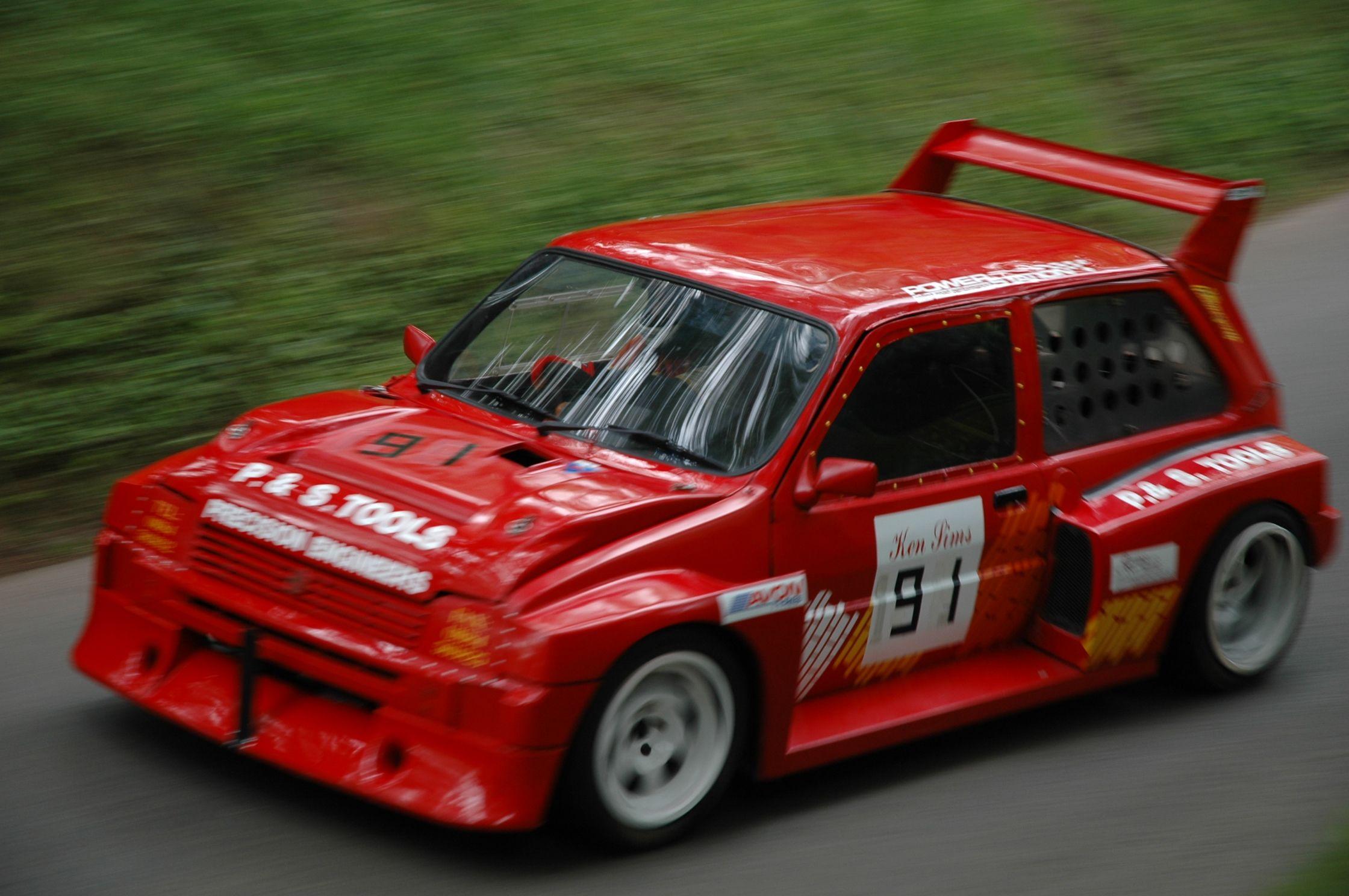 Metro 6R4 | 6R4 | Pinterest | Rally, Rally car and Cars