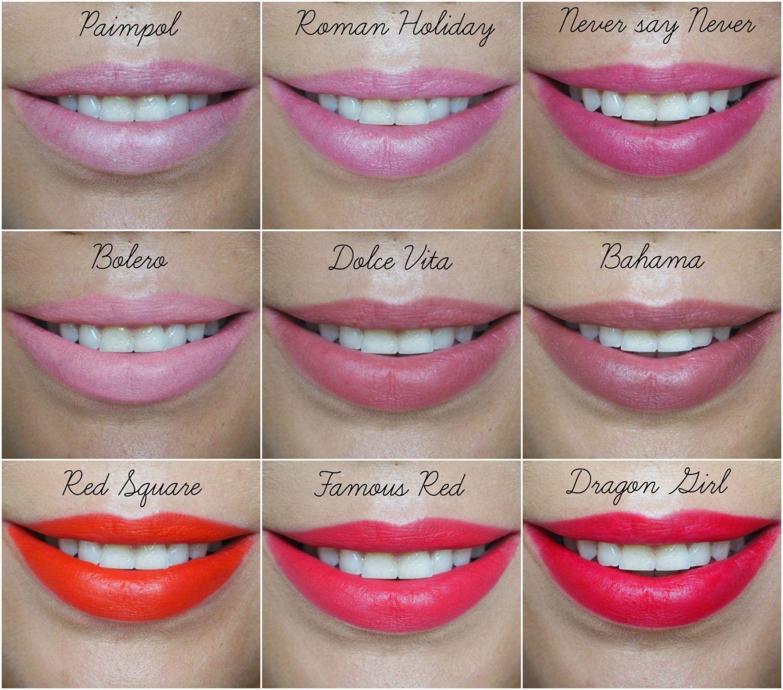 The Nars Velvet Matte Lip Pencil Ultimate Guide Info