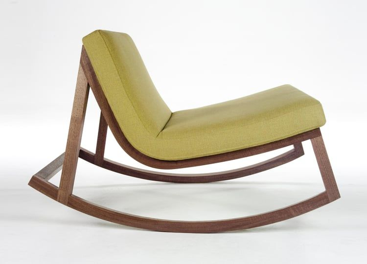 Admirable The Camila Rocking Chair Is A Simple And Elegant Customarchery Wood Chair Design Ideas Customarcherynet