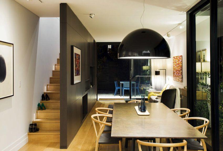 澳洲狹長型時尚公寓 - DECOmyplace