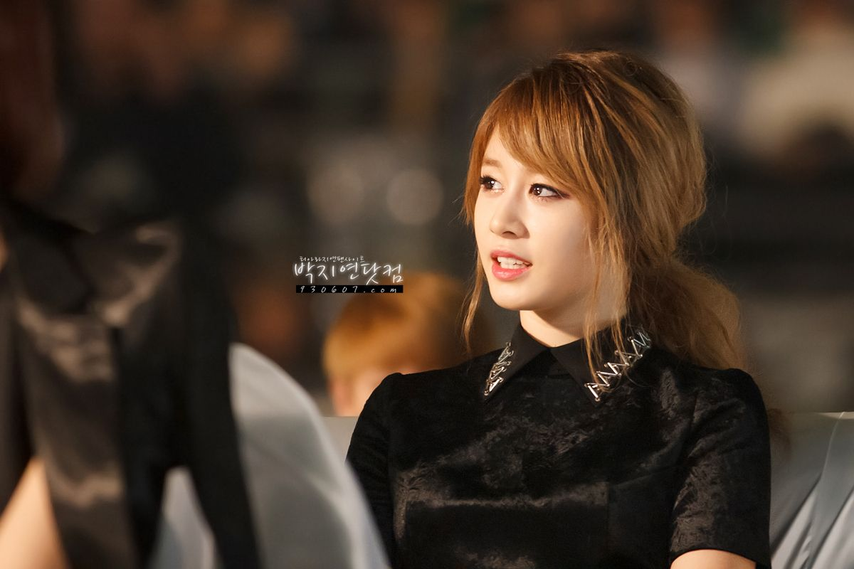 Jiyeon strip video watch — pic 14