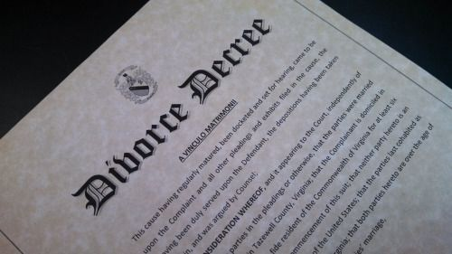 What Is The Waiting Period For Divorce In Virginia There Are Two