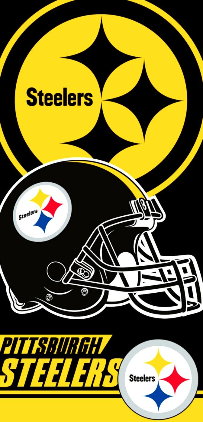 Let\'s Go! #Pittsburgh Steelers!   My Sports Teams✌   Pinterest ...