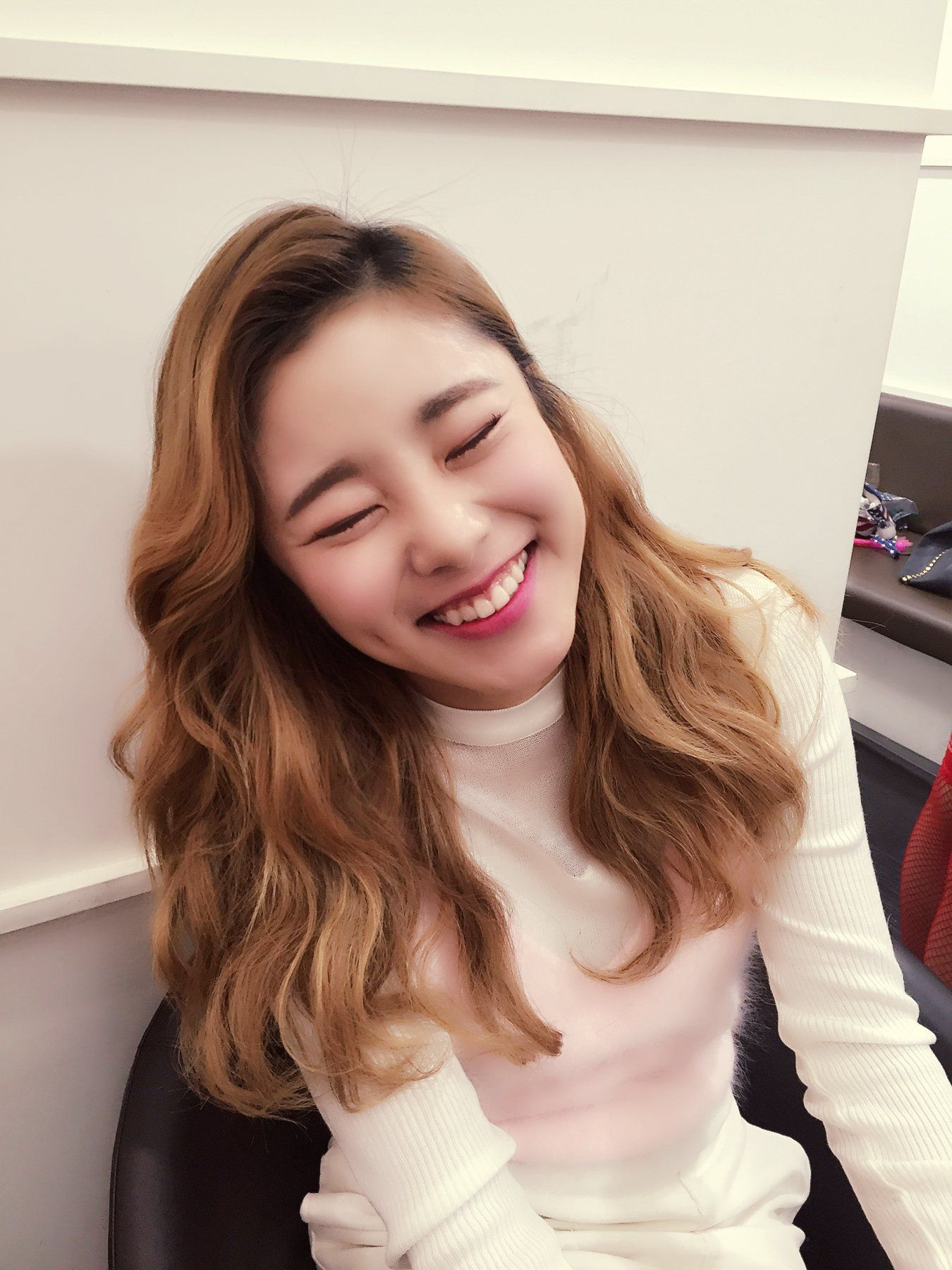 Idols with the cutest dimples - Page 2 - Celebrity Photos - OneHallyu