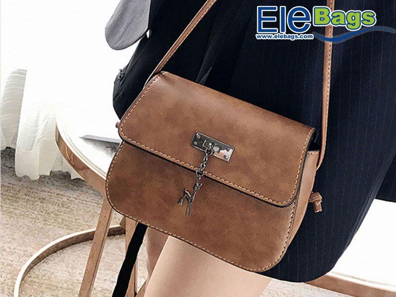 Women Messenger Bags High Quality Cross Body Bag PU Leather Mini Female  Shoulder Bag Handbags Bolsas Feminina a259af6c26712