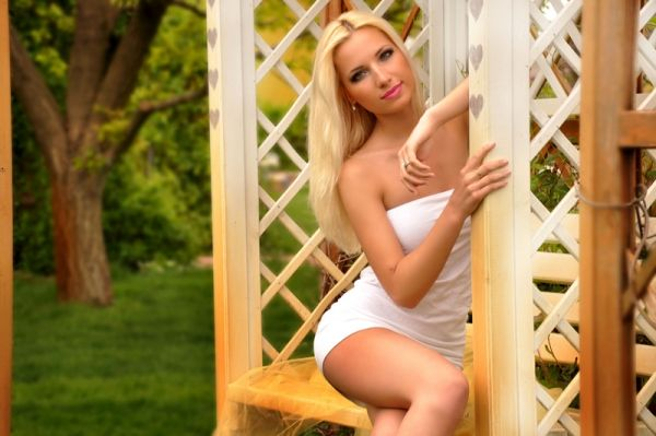 And Gorgeous Russian Bride 97