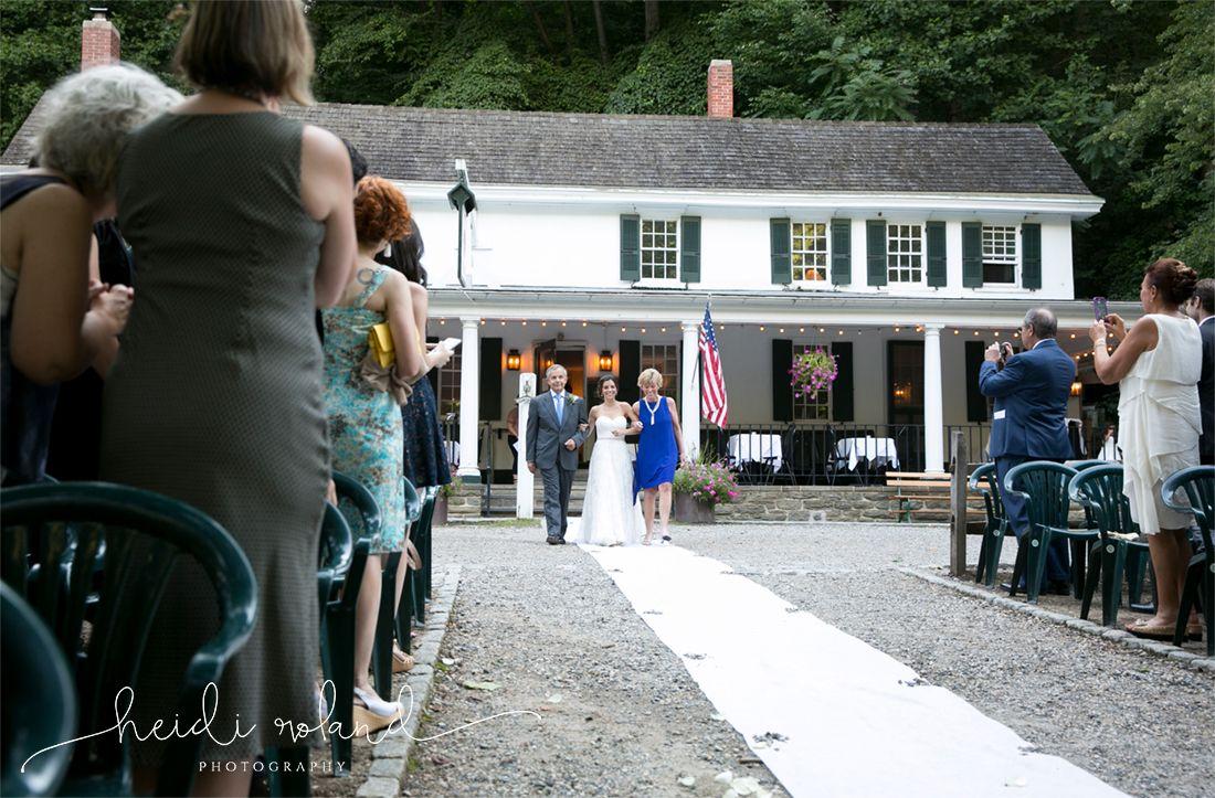 Valley Green Inn Wedding Wissahickon Valley Park Philadelphia Pa Valley Green Valley Park Valley