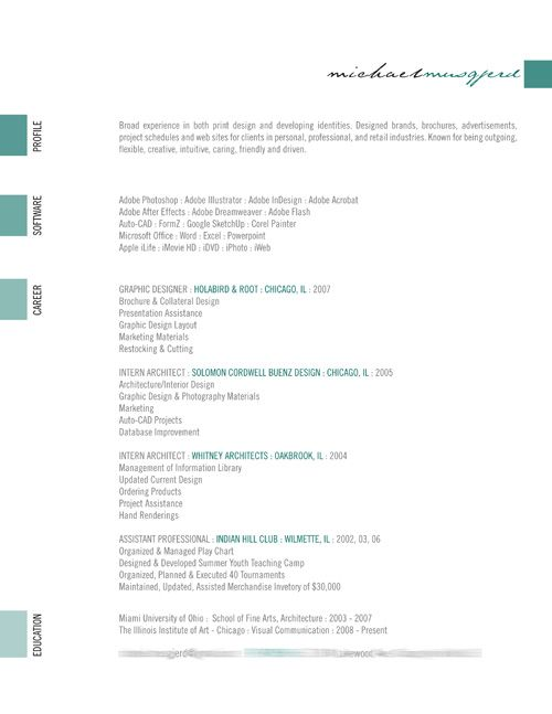 creative resumes - Google Search Resume Pinterest Creative - automotive painter sample resume