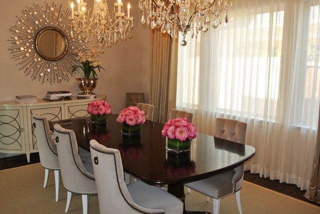 Arranging A Dining Room  Unleash The Hidden Powers In Your Dining Entrancing Formal Contemporary Dining Room Sets Inspiration