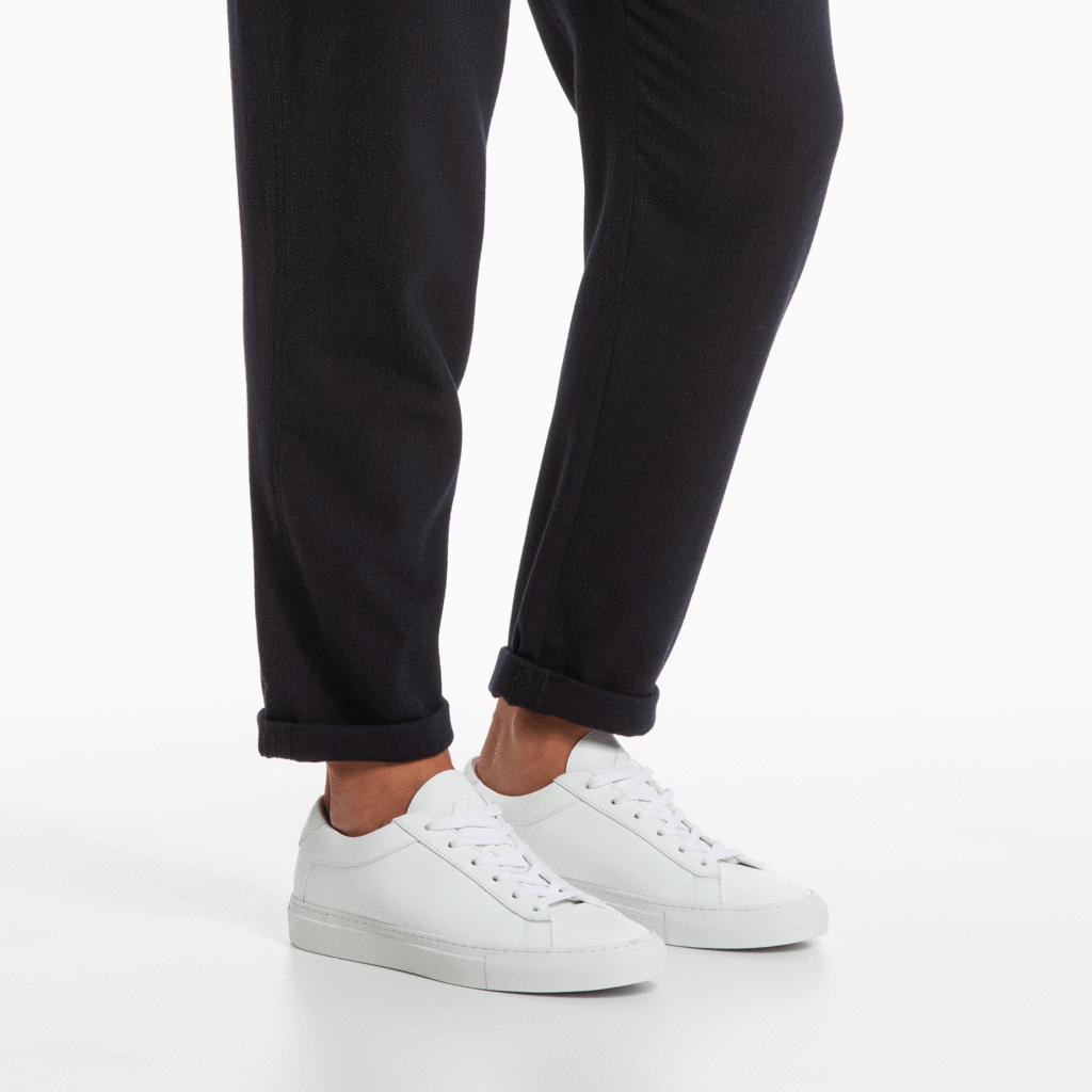 Dress shoes men, White sneakers men