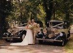 Elegance Wedding Cars