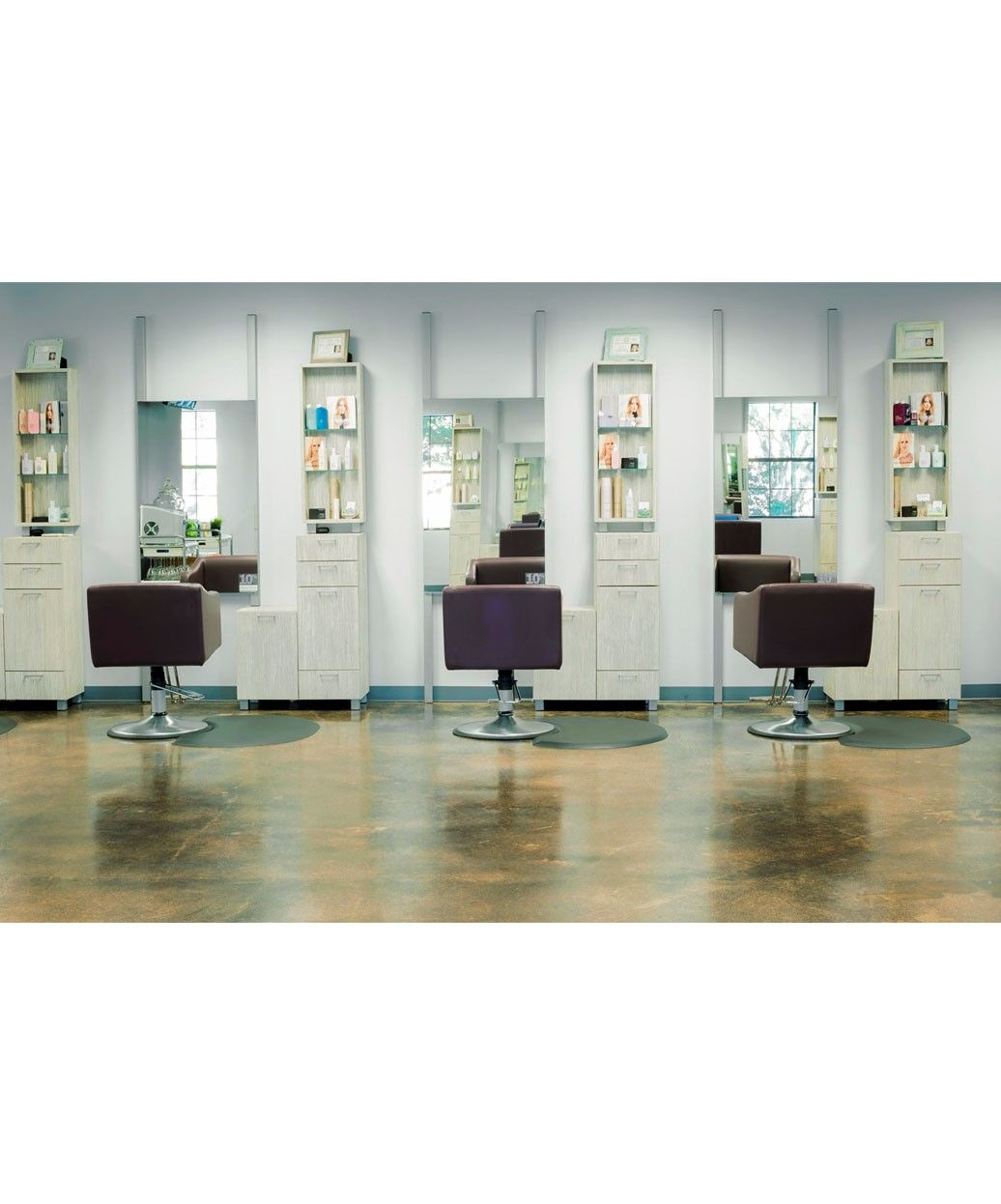 Belvedere Lk12 Look Styling Chair Salon Suites Decor Hair Salon