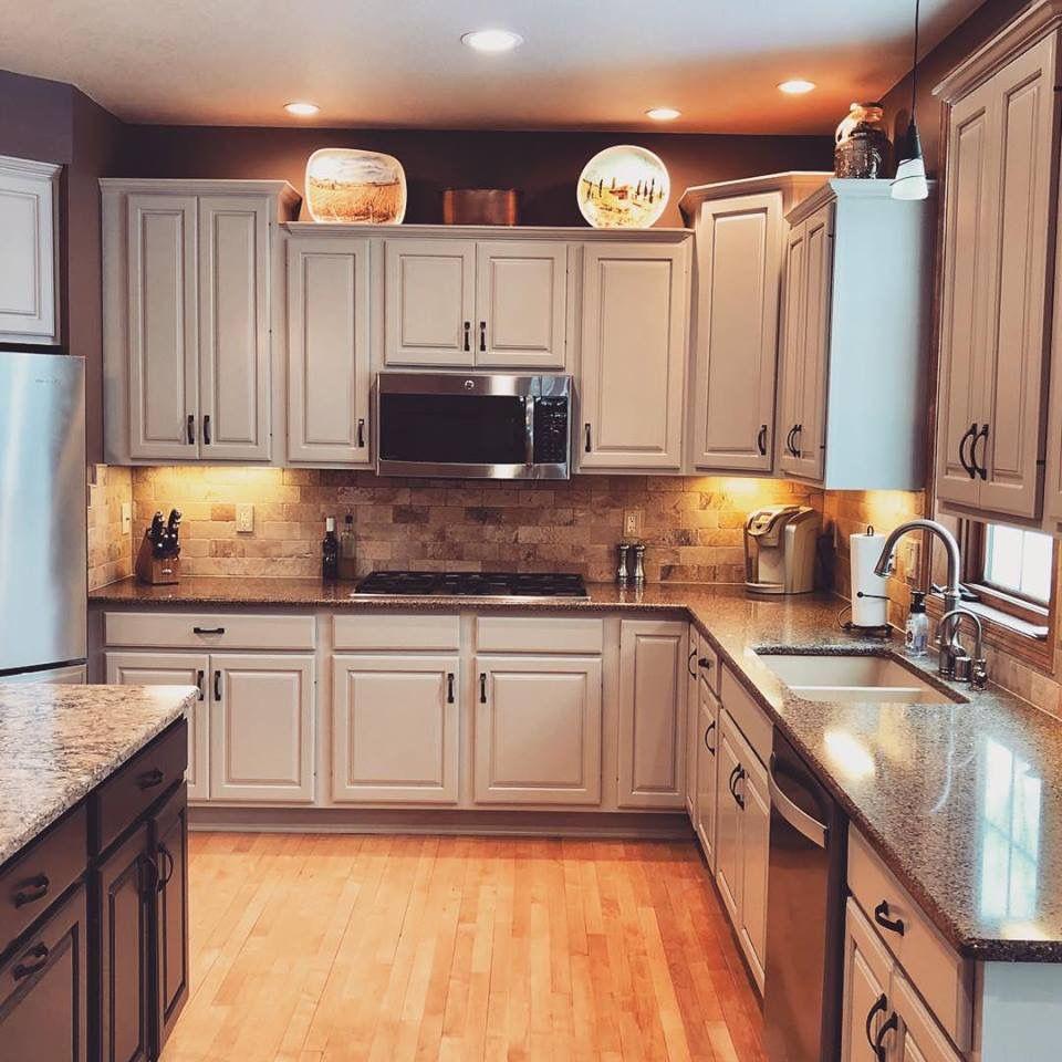 Pin By Joy Decker On Ktichens Home Decor Home Kitchen Cabinets