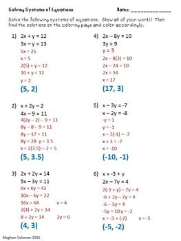 Pin On Zombie Math Solving square root equations worksheet