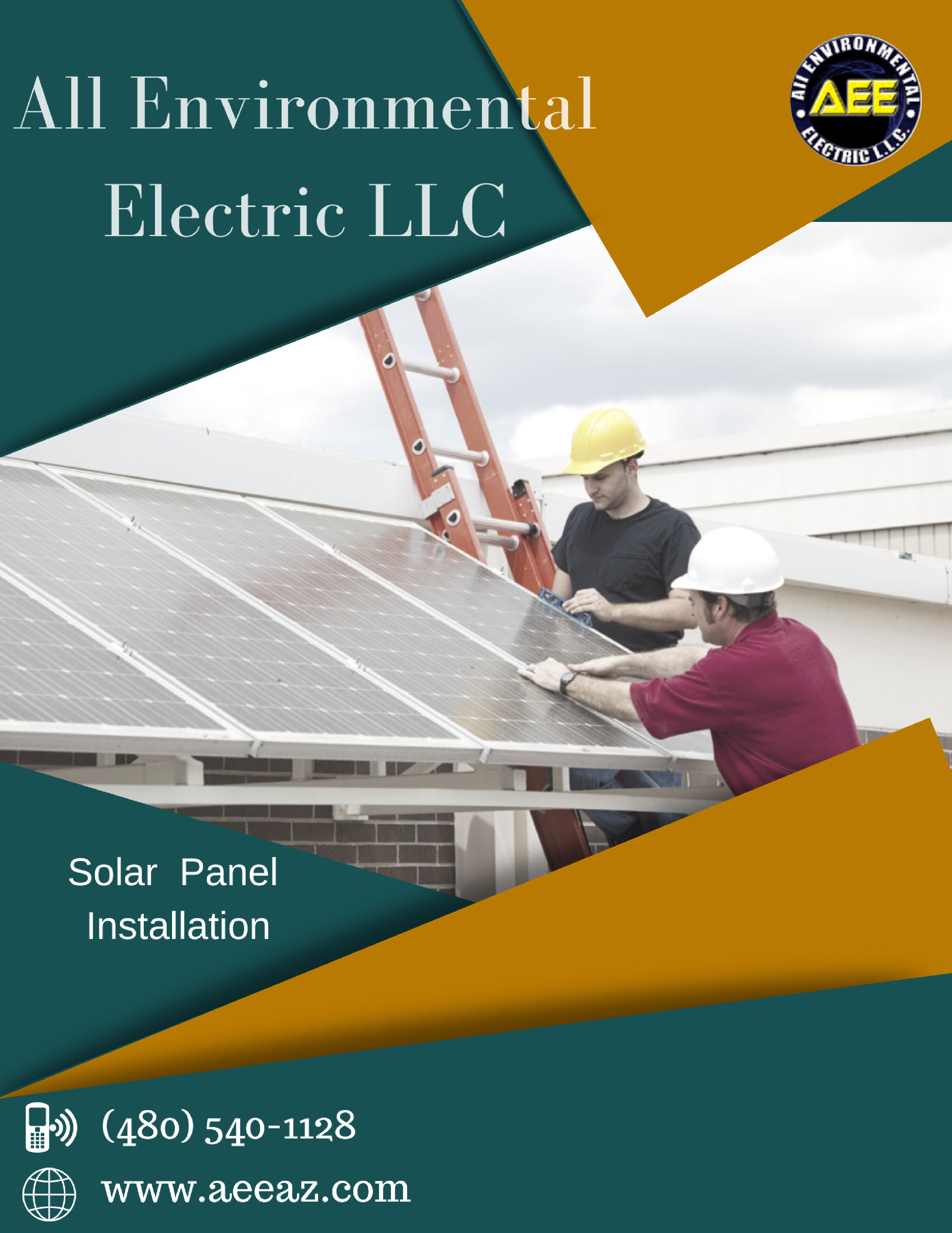 Services Offered Licensed Electrical Contractor In Scottsdale Az Electricians In Scotts Commercial Electrician Commercial Electrical Contractors Solar Power
