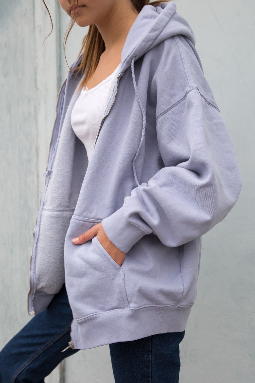 Christy Hoodie Oversized Clothing In 2020 Hoodie Outfit Casual Casual Outfits Oversized Outfit