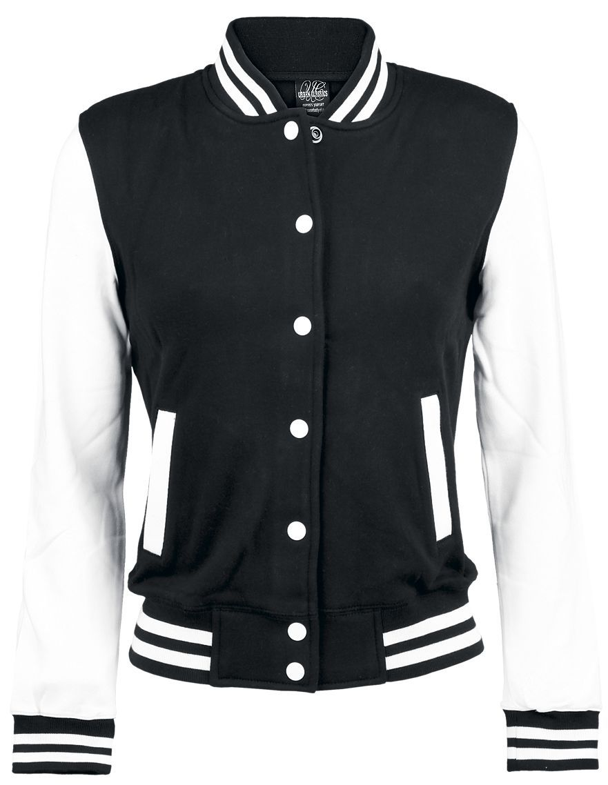 new arrival 4d493 05a16 2-Tone College   Blousons · College · Bomber · Jackets in ...