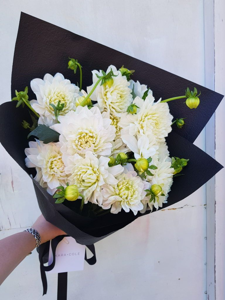 Melbourne Flower Delivery Order Online Today White Flowers