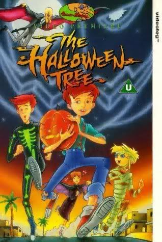 the halloween tree | Picture of The Halloween Tree | My Movie ...