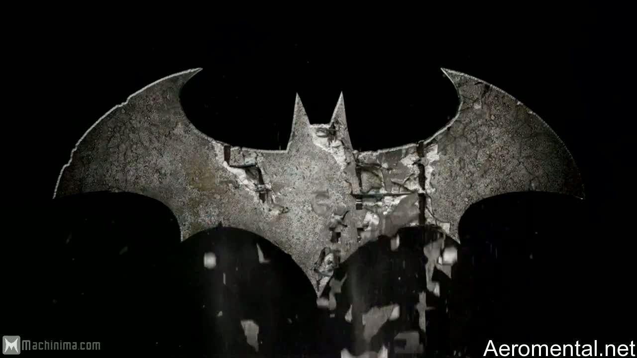 Batman Arkham Knight Logo Wallpapers Picture Desktop