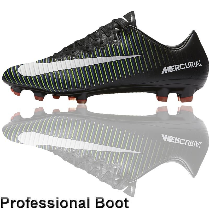 c04fc5975 Click here to shop for the men's Nike Mercurial Vapor XI football boots in  the new Dark Lightning Pack colourway.