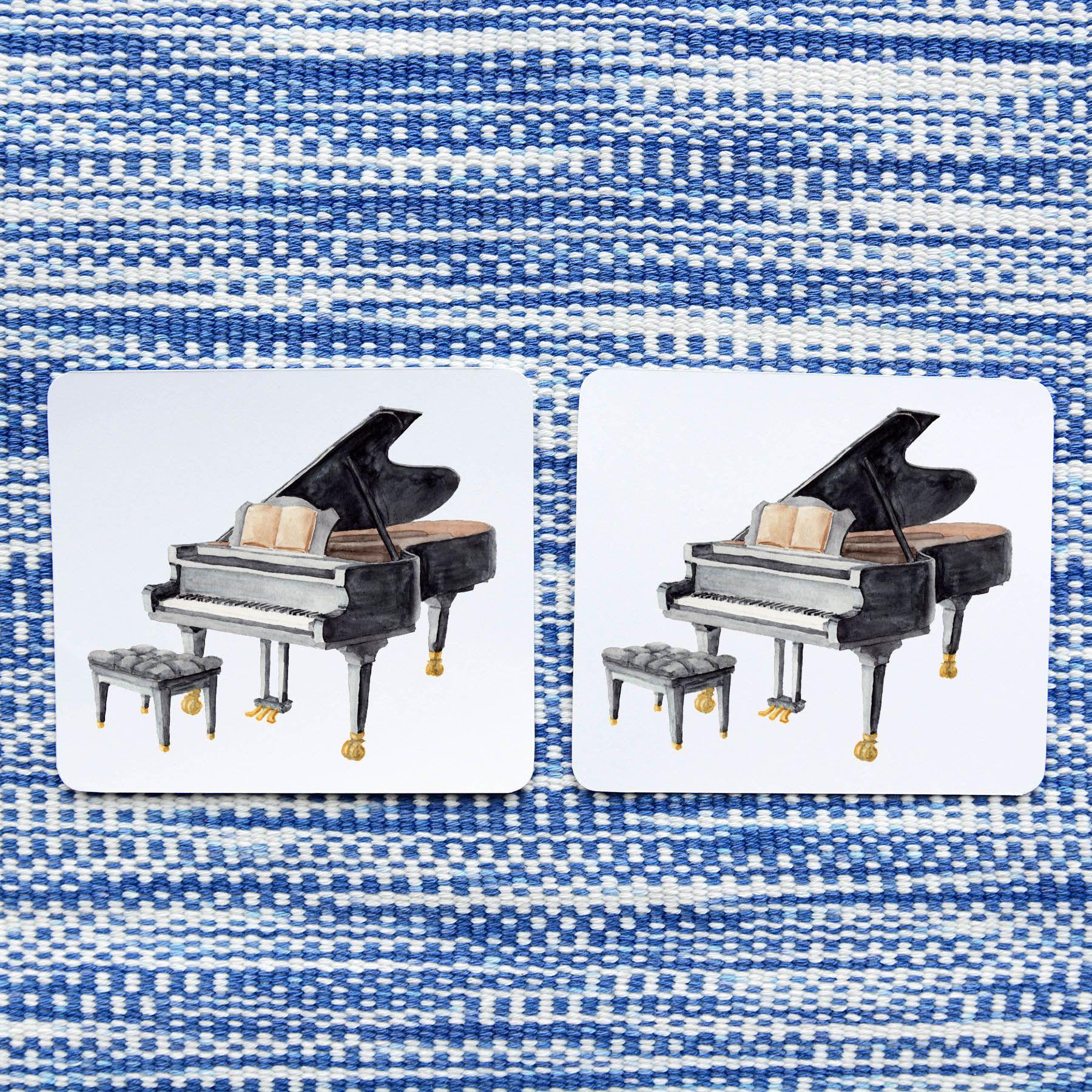 Matching Instruments
