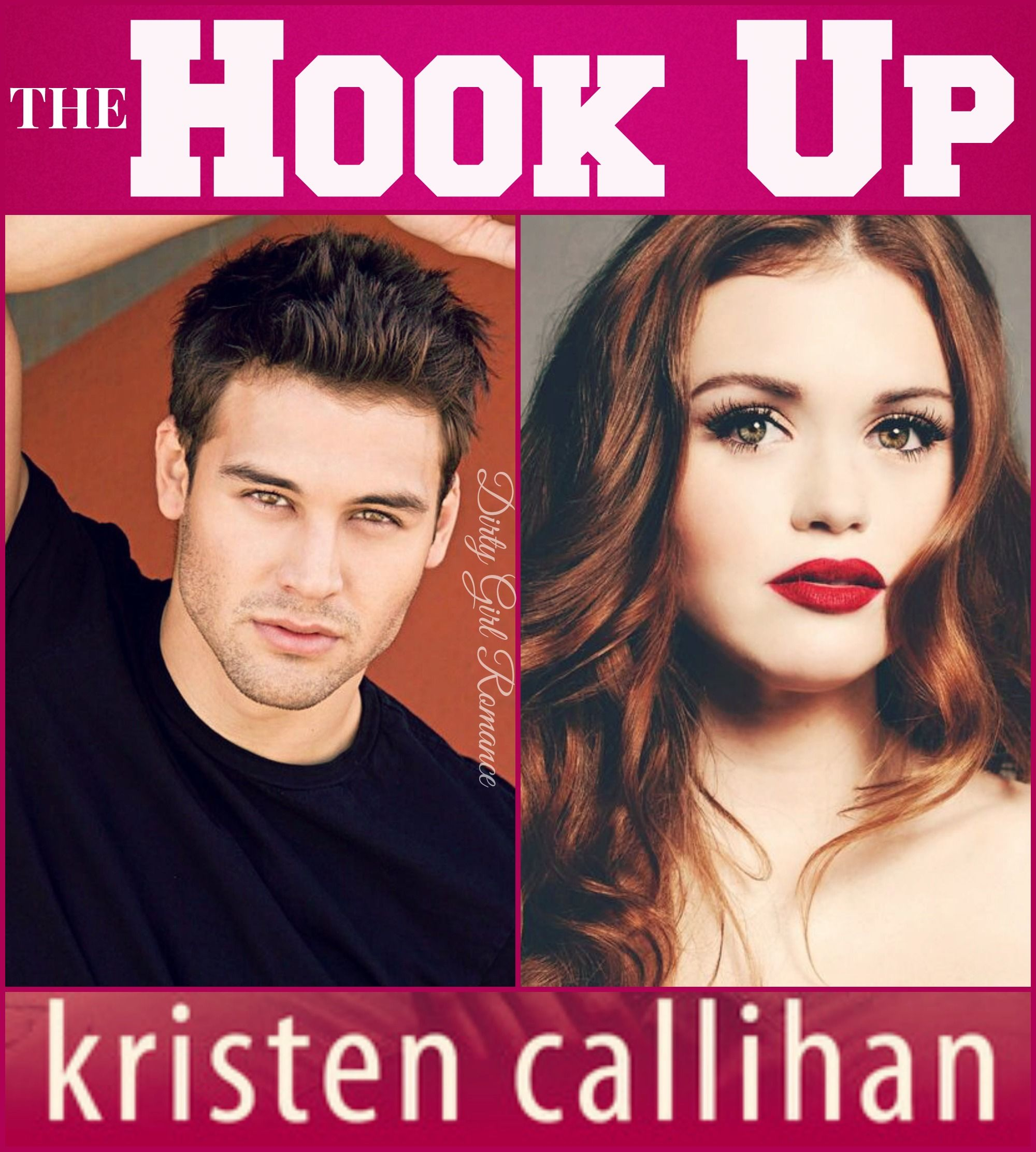 Up Of Step Are Hookup Revolution Stars The