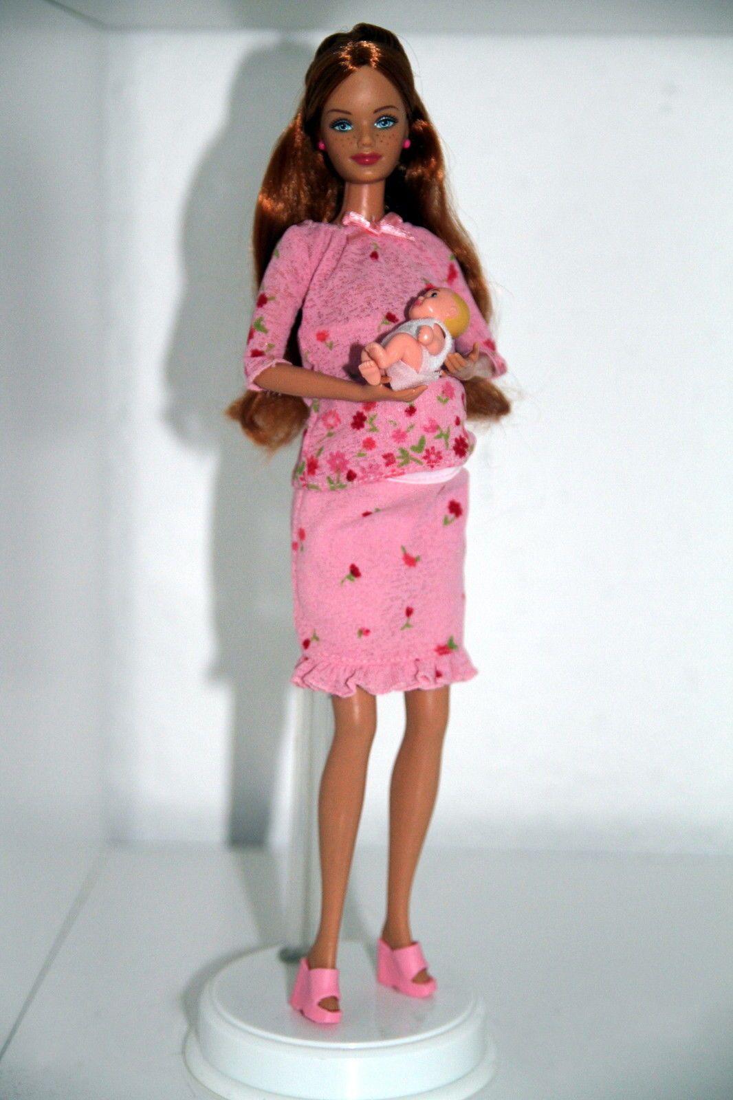 barbie midge schwanger