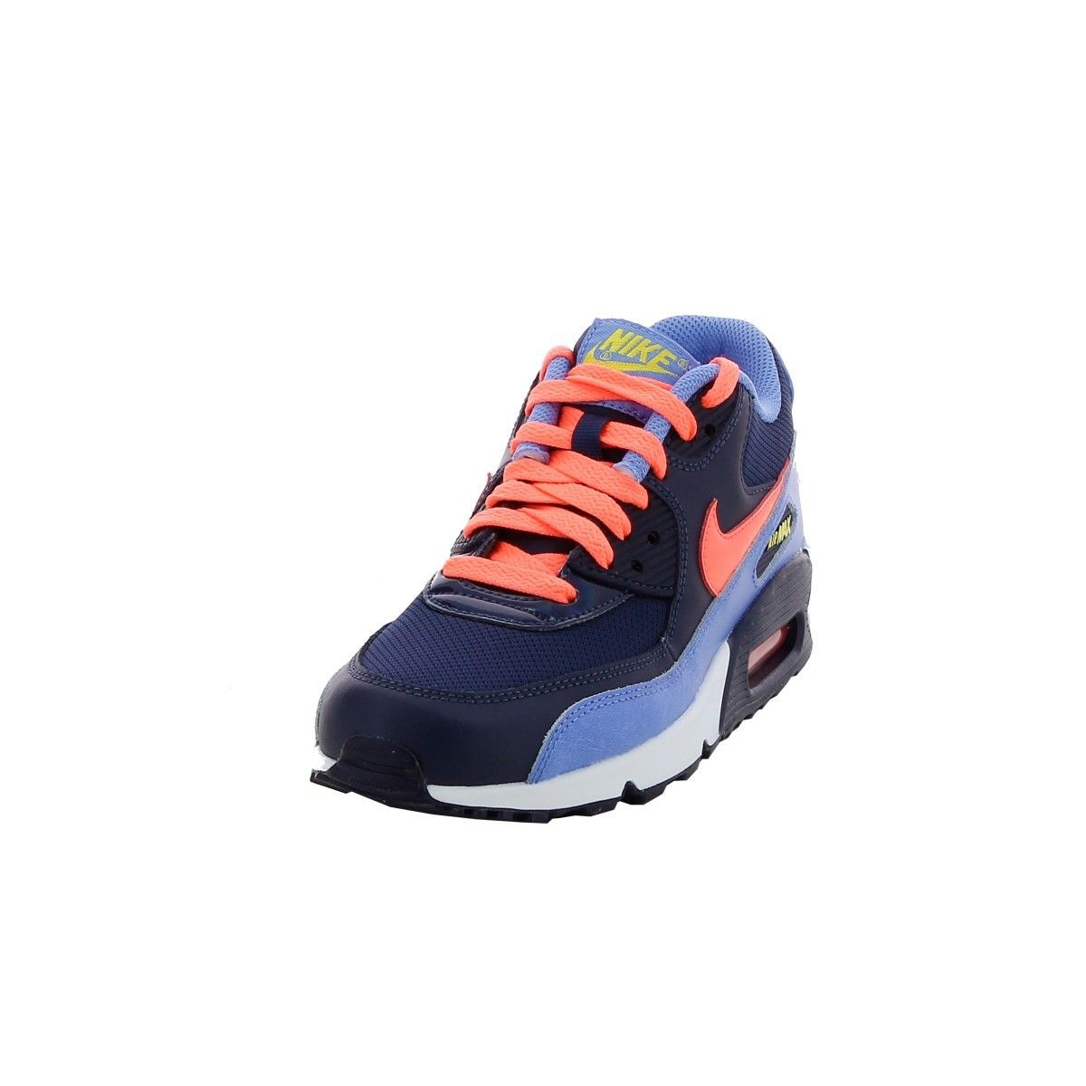 basket fille nike air max 36