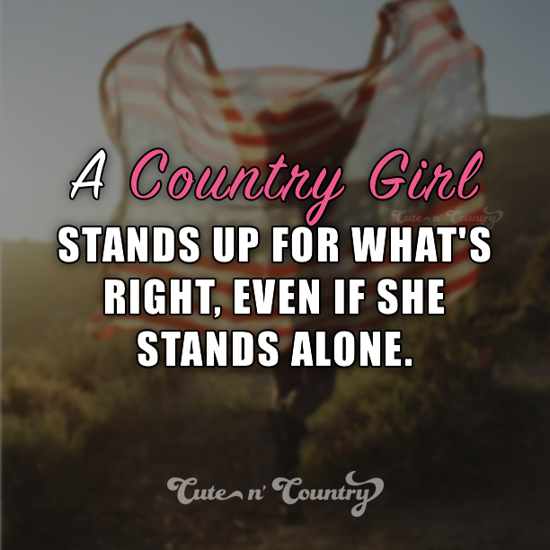 Pin by Cute n' Country on Cute n' Country Quotes | Country ...