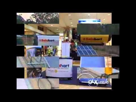 SERVICE AIR PANAS WIKA SOLAR WATER HEATER JAKARTA: Service