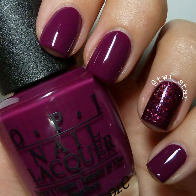 OPI James Bond Collection Casino Royale with Julep Betty | Casino ...