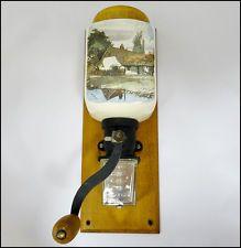 ancien moulin a cafe mural peugeot sarreguemines obernai h. Black Bedroom Furniture Sets. Home Design Ideas