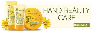 Hand Beauty Care!