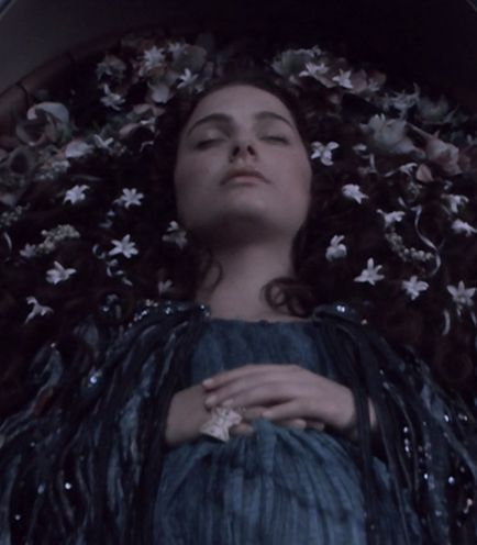 Star Wars: What Padme's Real Name Is (Not Amidala)