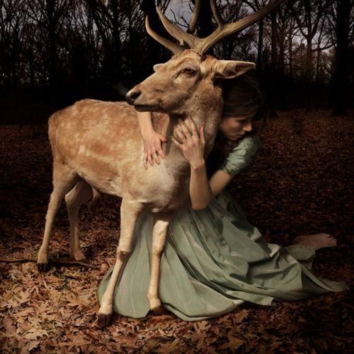 enchanting poetic wanderlust ~tracy porter xx. via-................blessed wild apple girl