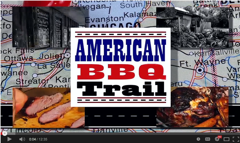 Watch our American BBQ Trail episode about the Home of Sweet Baby Ray at: https://www.youtube.com/watch?v=lwhbELreCPo