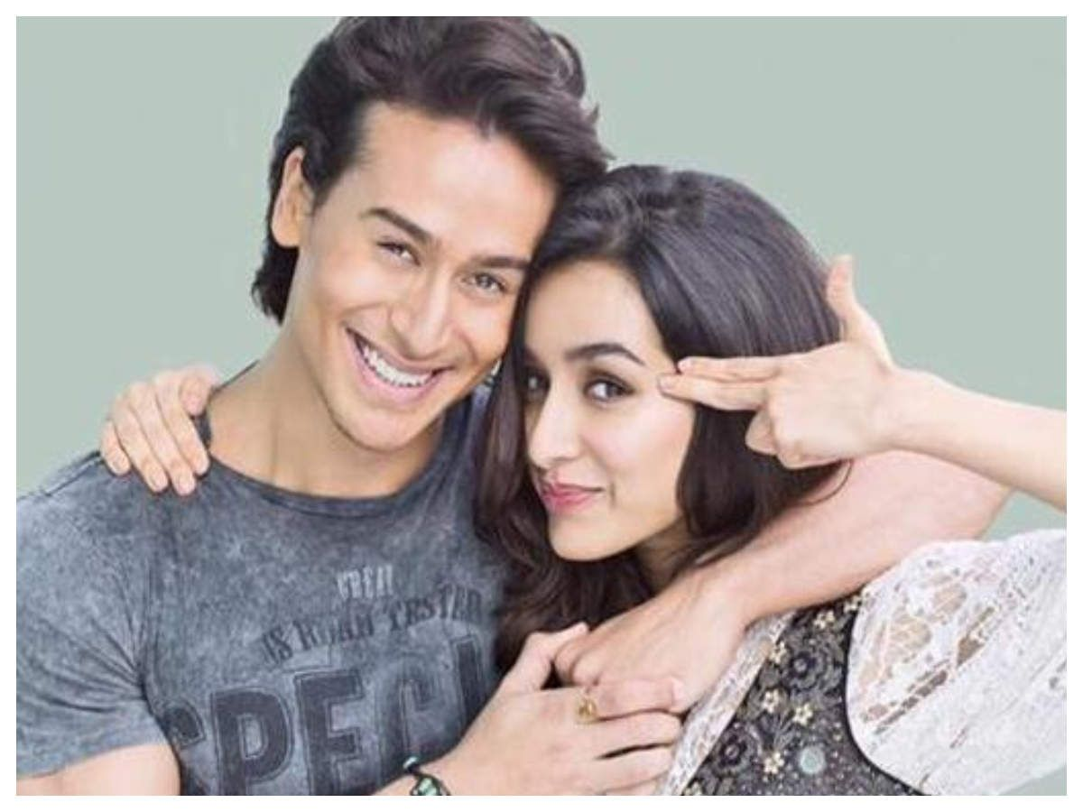 Shraddha Wants To Do Comedy Film With Tiger In 2020 Tiger Shroff Shraddha Kapoor Shraddha Kapoor Baaghi