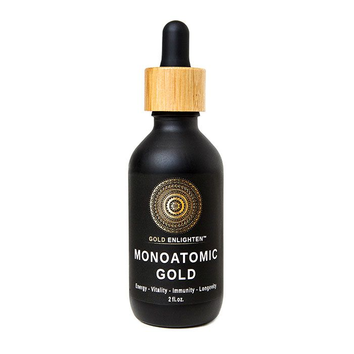 By Photo Congress || Monatomic Gold Health Benefits
