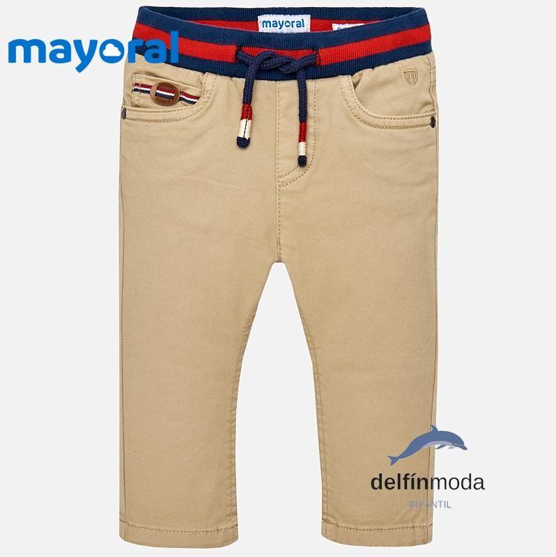 Mayoral Pantalones Deportivos para Ni/ños