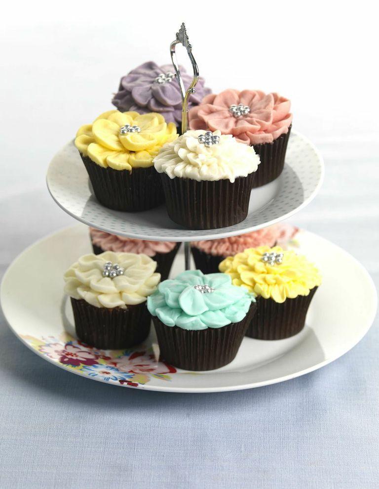 How to make a cupcake bouquet cupcake bouquet cake pop