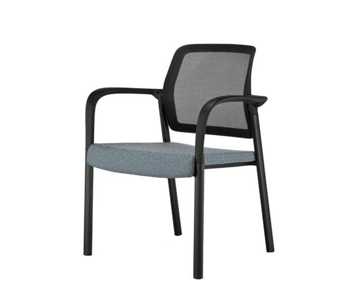 Relate Side Uci Multipurpose Chair By Allsteel Designed