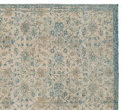 Wool Rugs Sale Pottery Barn With Images Handmade