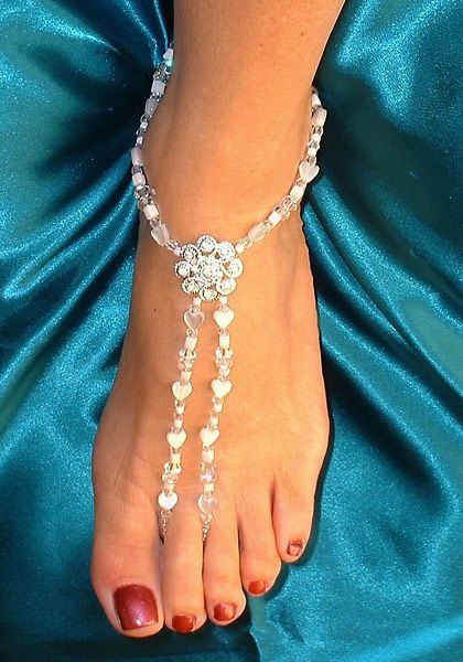 This is so cute & dainty | Just hot!! | Pinterest | Barefoot, Ankle ...