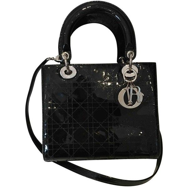 Dior Pre-owned - Miss Dior leather handbag