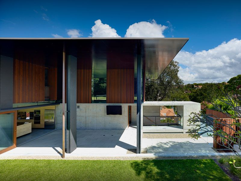 Vernon Architects are a London Based Design firm